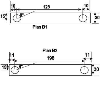 La fabrication du leve moto - Fabriquer une table elevatrice moto ...
