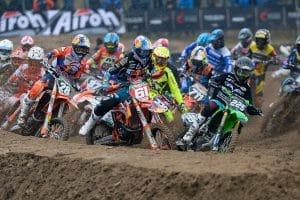 Motocross des nations Ernée 2015 | Lemotocross com